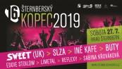 Šternberský kopec 2019
