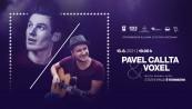 Pavel Callta a Voxel