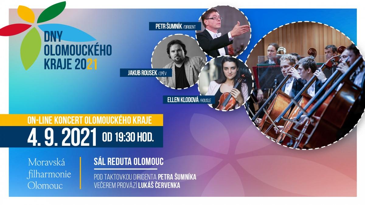 Dny Olomouckého kraje 2021